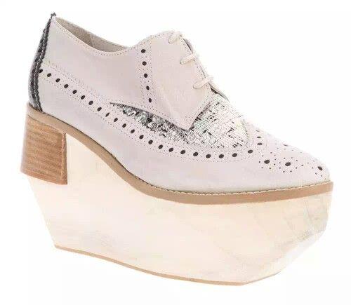 183 Best Images About Extreme U0026 Unusual Flat Shoes And Sandals / Extreme Platte Schoenen En ...