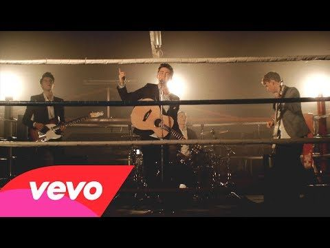 Rixton - Me and My Broken Heart (Official Video) - YouTube