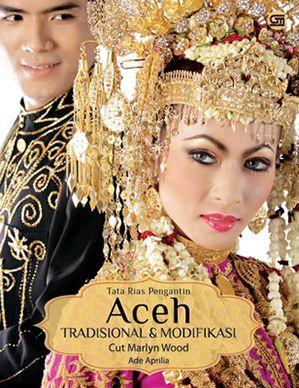Tata Rias Pengantin Aceh by Ade Aprilia