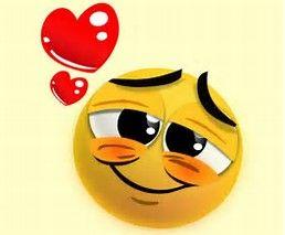 Image result for Love Emoji Sticker facebook