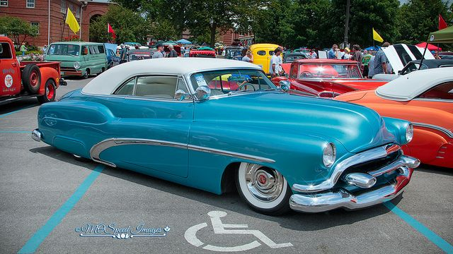 1952 Buick Coupe | Owner: Gary Ritchie of Avon Lake, Ohio. P… | Flickr