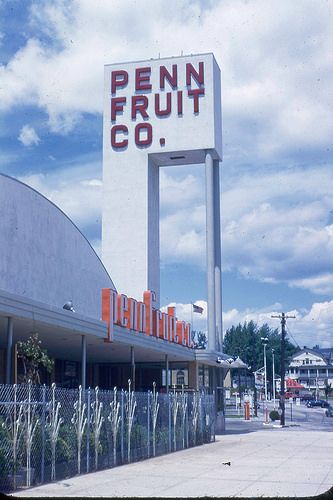 Joys And Toys Hatboro Pa : Penn fruit co willow grove pa this building later became