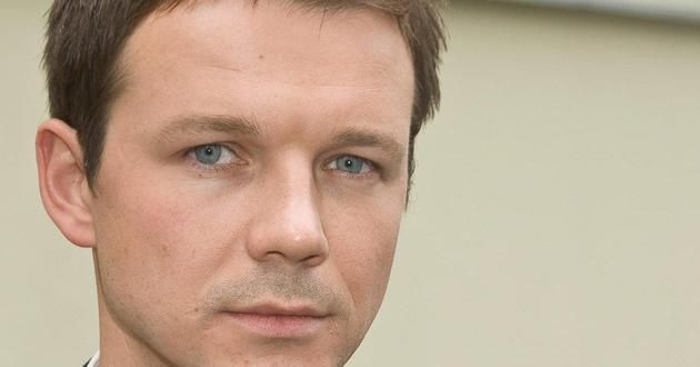 From Poland. He is actor