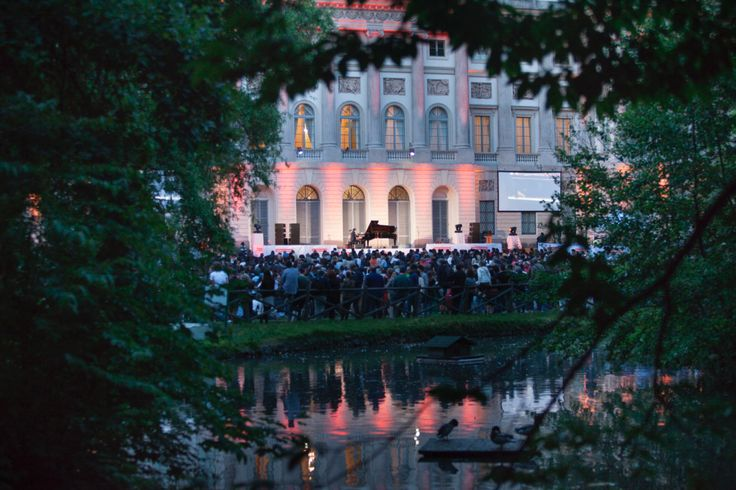 Piano City #Milano #Lombardia #Italy 20/22th #May 2016. See more at  http://www.pianocitymilano.it/