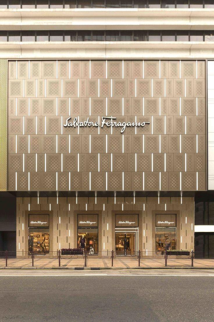 best diseño de fachadas images on pinterest architecture