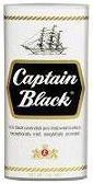 Captain Black Pipe Tobacco Regular White - 6 Pack of 1.5 oz Pouches