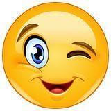 Blinzeln Von Emoticon – Wählen Sie aus über 61 M…