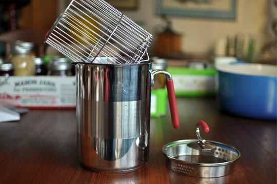 Why Small Batch Canning Is Awesome: And What You Need To Get Started | URBAN PRESERVING WITH MARISA MCCLELLAN