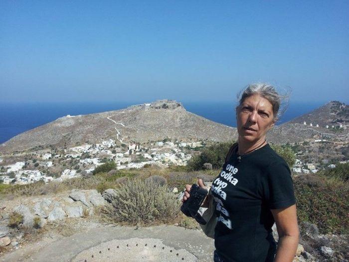 19oΦΝΘ:Portolago – Φαντάσματα στο Αιγαίο-Μιλώντας με τη σκηνοθέτη Ιωάννα Ασμενιάδου-Φωκά