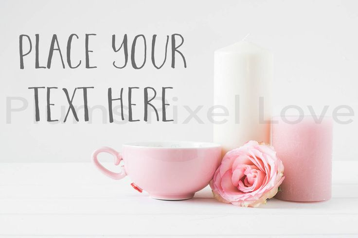 Styled Stock Photography, feminine floral styled mockup with roses, mockups, Digital Image, for social media, blogs, headers, wall mock-up by plumspixellove on Etsy