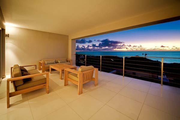 Luxury Cape Town Villas & Apartments - Finchley Villa, Camps Bay, Cape Town