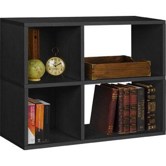 "Clara Storage Shelf 25"" Cube Unit Bookcase"