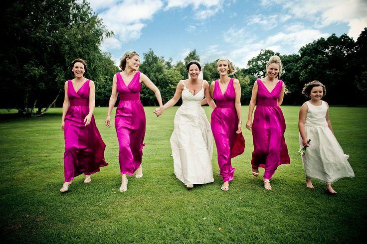 10 Motivos para a escolha do Cerimonial de Casamento Estilo Americano - Escola da Noiva por Agda Paula