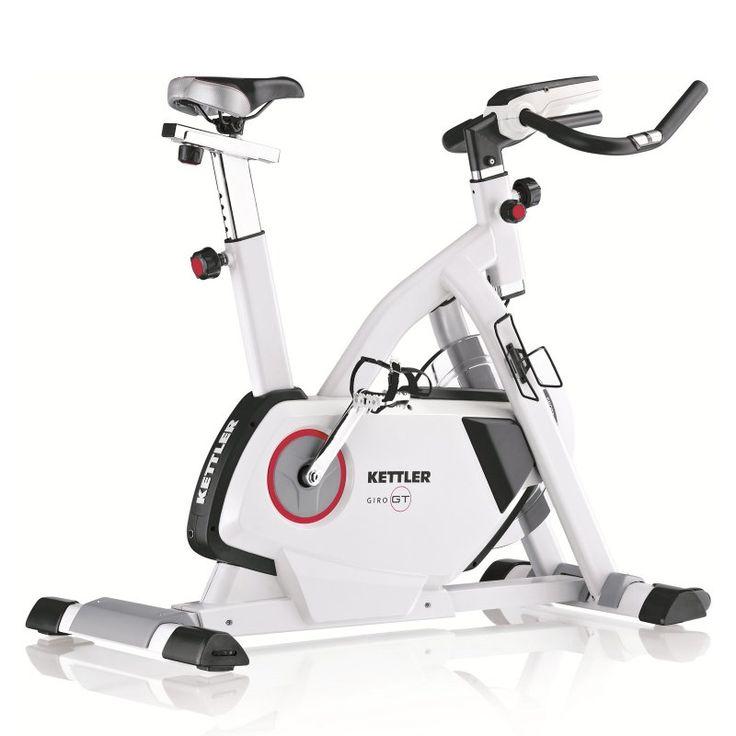 KETTLER® Advantage GIRO GT Indoor Cycle Trainer - 7639-500