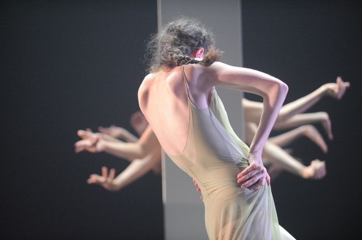 Our costumes for BAT SHEVA Dance Company... (a wonderful contemporary dance: Shula, by Danielle Agami)  www.nataliecapell.com