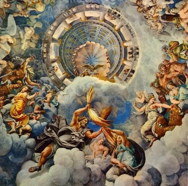 Η ΑΠΟΚΑΛΥΨΗ ΤΟΥ ΕΝΑΤΟΥ ΚΥΜΑΤΟΣ: ΑΝΑΓΚΗ - Η άγνωστη, ανώτατη όλων θεά