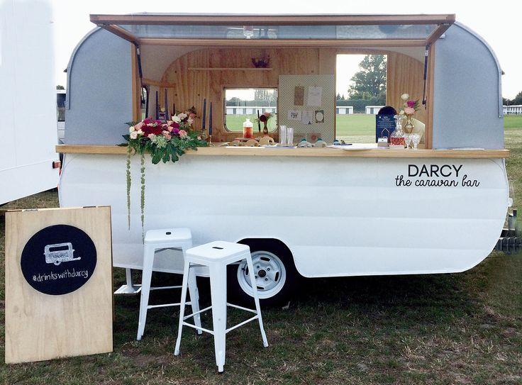 Darcy Dressed To Impress Darcy Dressed Impress Caravan Bar Caravan Renovation Diy Caravan Renovation