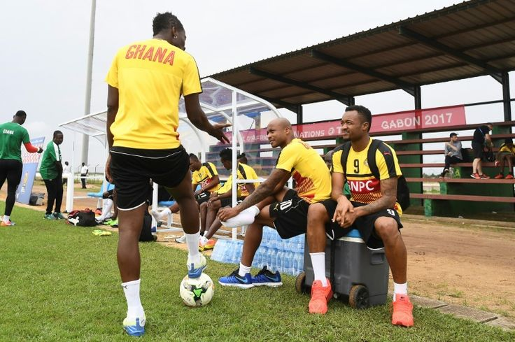 Ghana target Africa Cup of Nations last-eight berth   Port-Gentil (Gabon) (AFP)  Ghana can secure a place in the quarter-finals of the Africa Cup of Nations with a group game to spare if they beat Mali in Group D in Port-Gentil on Saturday.  Avram Grants side beaten on penalties by the Ivory Coast in the 2015 final set themselves up nicely in this years tournament by edging out Uganda 1-0 courtesy of an Andre Ayew spot-kick in their opening match on Tuesday.  It was not a vintage performance…