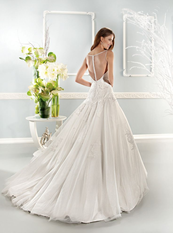 Popular Cosmobella Collection Official Web Site Collection Style Bridal GownsWedding