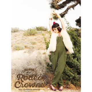 RODEO CROWNS | ロデオクラウンズ