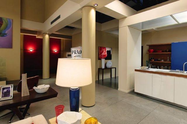 Image result for van der woodsen's apartment
