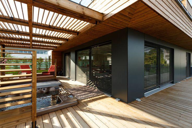 les 27 meilleures images du tableau booa plain pied sur pinterest plain pied tout le et pieds. Black Bedroom Furniture Sets. Home Design Ideas