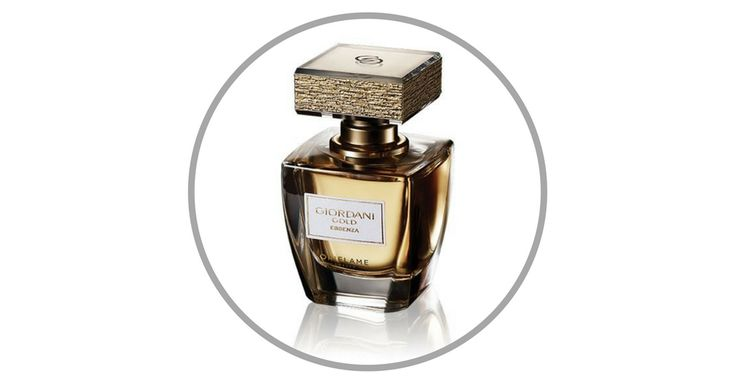 Parfumul Giordani Gold Essenza de la Oriflame, unic în lume datorită acordurilor specifice de flori de portocal
