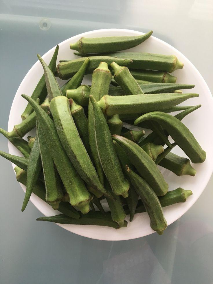 How to Make Okra (Bhindi Recipe) – Yogilifestylecorner