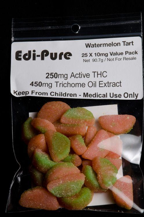 Cannabis Candy Watermelon Flavour #sugar #candy #sweets #thc #drugs #High #SUPERHIGH