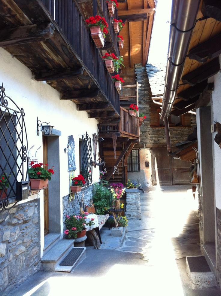 Dolonne -Aosta