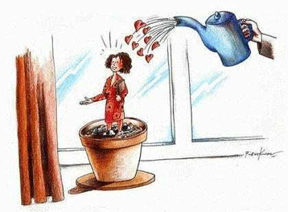 sevgi karikatürleri - Google'da Ara