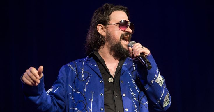 Shooter Jennings Announces Dates for 2018 Spring Tour