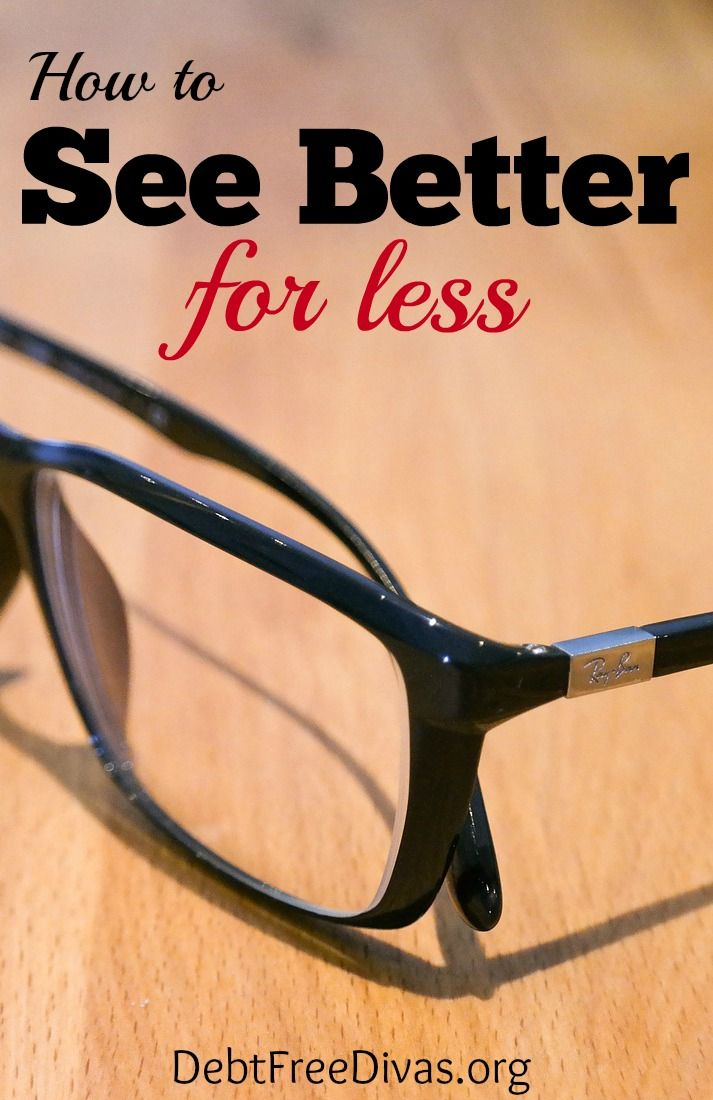 I looked at several options to find stylish eye glasses that didn't break the bank. Here's my review.
