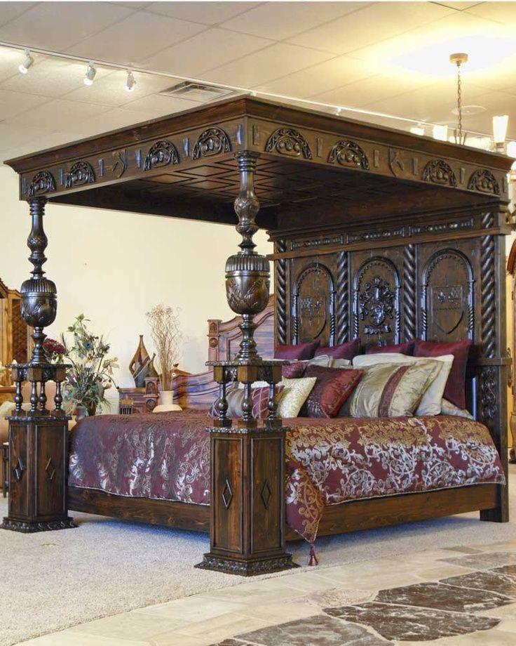 3678 besten gothic renaissance baroque furniture. Black Bedroom Furniture Sets. Home Design Ideas