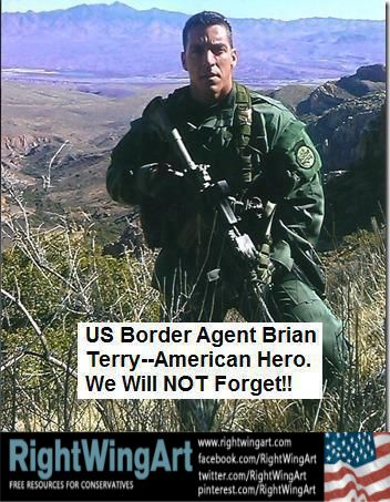 http://armorbear.com/new-court-documents-reveal-final-moments-border-agent-brian-terrys-life/ Three years after the death of Border Patrol Agent Brian Terry — a tragedy which exposed and ultimately ended Operation Fast and Furious — the public is finally getting a glimpse into Terry's final moments. Federal court records released Tuesday provide the first official account of the firefight along the Arizona-Mexico border that killed Terry in December 2010.......Read more