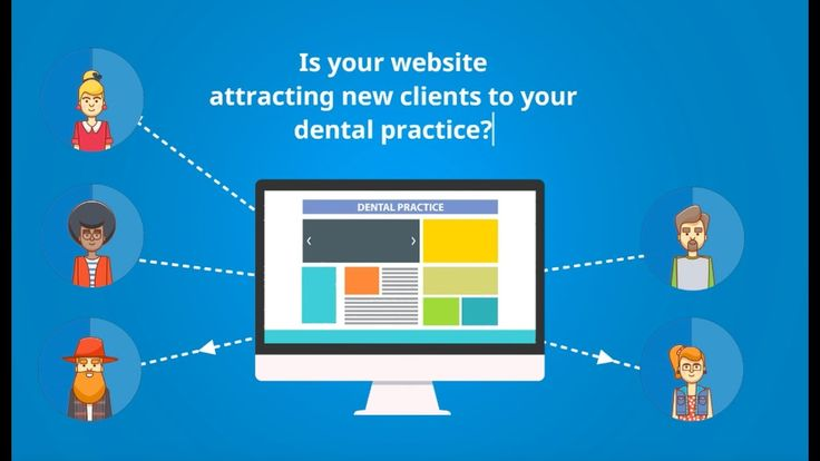 Dentist Search Engine Optimization