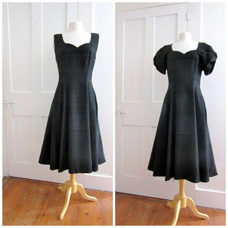 1000  ideas about Black Silk Dress on Pinterest - Black silk ...