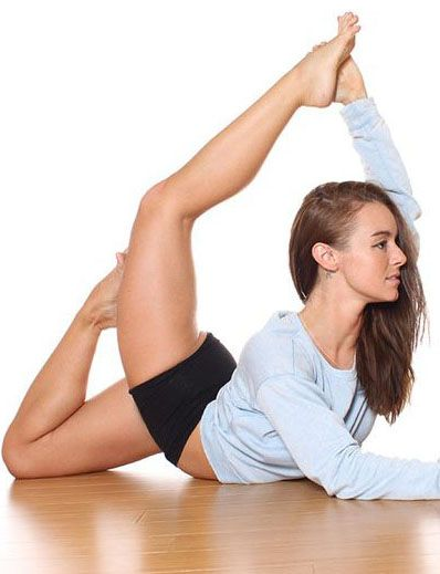 9 Yoga Back bends Positions For Flexibility – Medi Idea