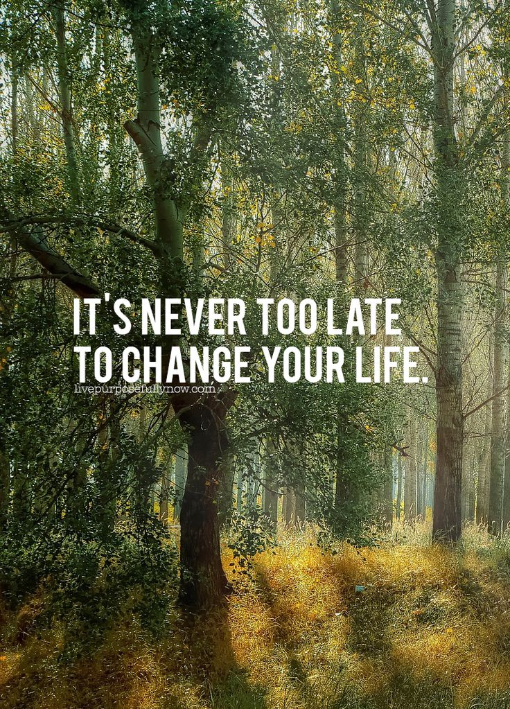 8 Ways To Master Change And Live An Extraordinary Life