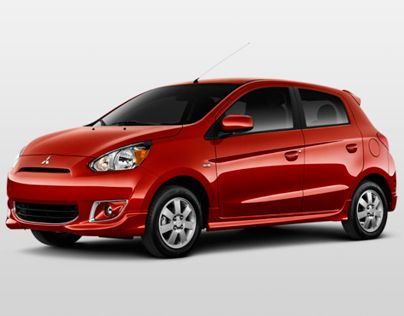 "Check out new work on my @Behance portfolio: ""2014 Mitsubishi Mirage"" http://on.be.net/1bkNPn7"