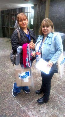 El Diario de Carolonline: Censo 2017 Balance Final