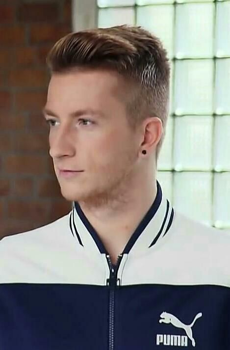 Marco Reus. See More. More Than A Game