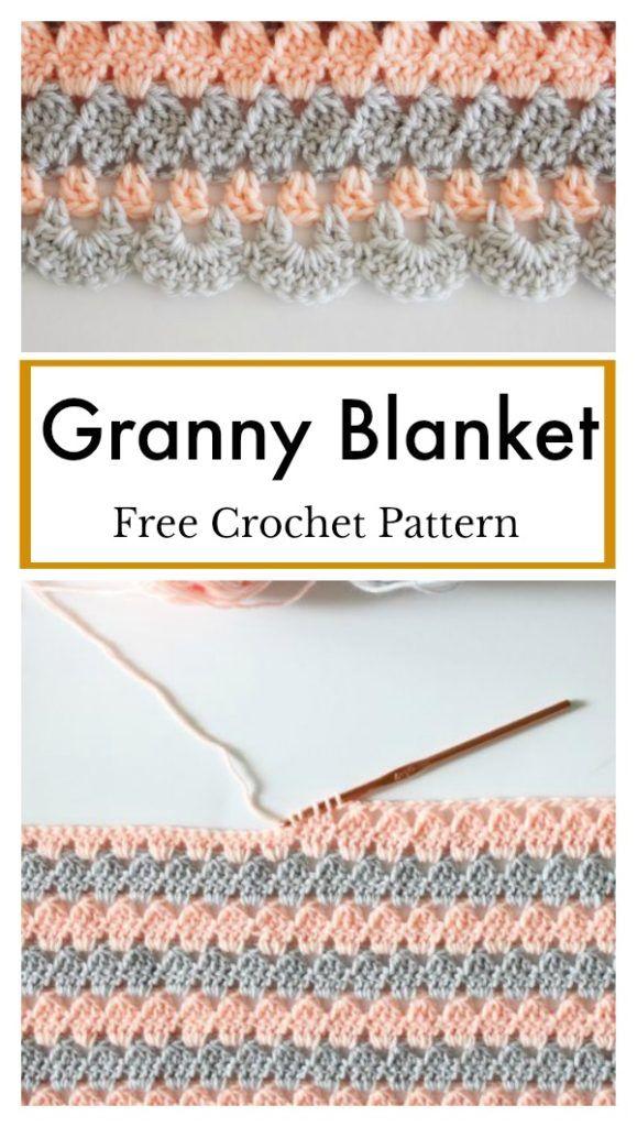 4751 best hobby images on Pinterest | Crochet blankets, Baby ...
