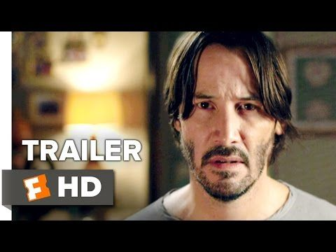 Knock Knock Official Trailer #1 (2015) - Keanu Reeves Movie HD - YouTube, knock knock is a remake of the death game which has a good premise but bad flow as a movie I am hoping this movie fixes it.