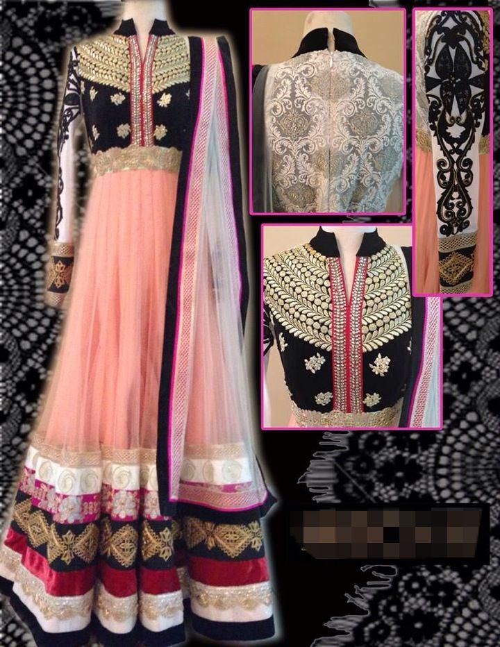 Beautiful Suit Design #punjabisuits #designpunjabisuit #suitdesign  #punjabisuitdesings