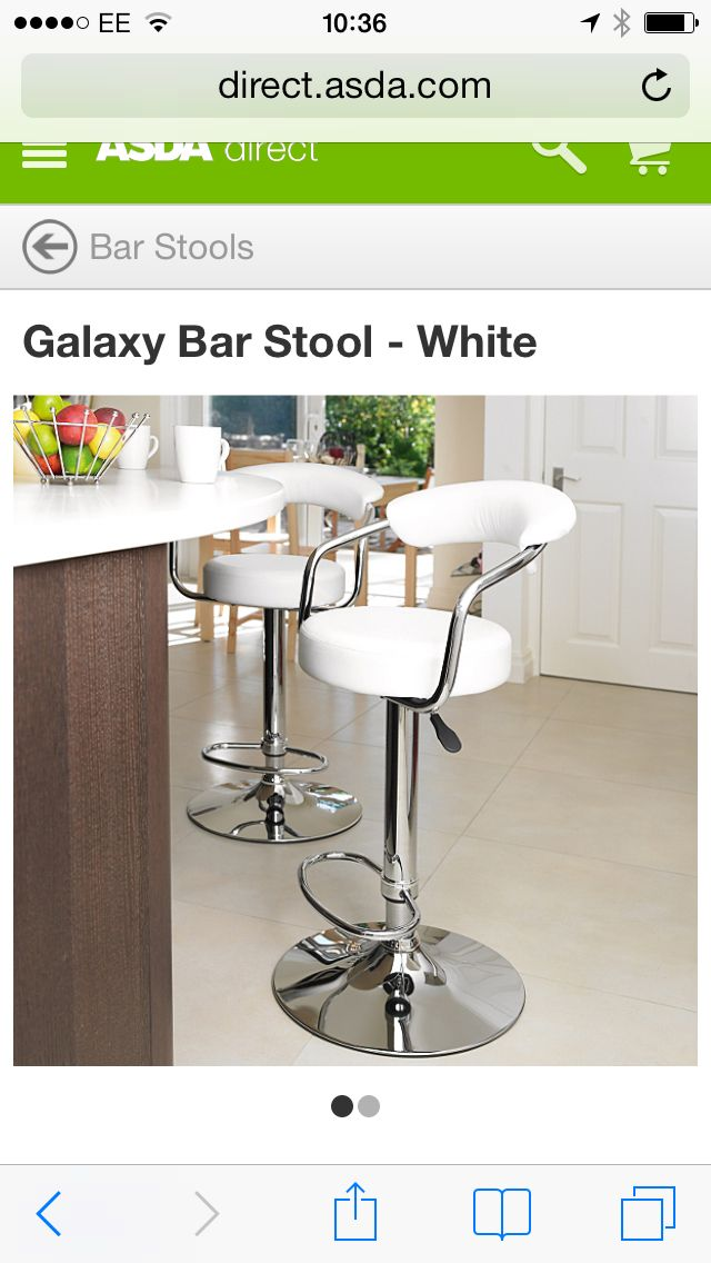 Cheap Bar Stools Asda Woodworking Projects Amp Plans