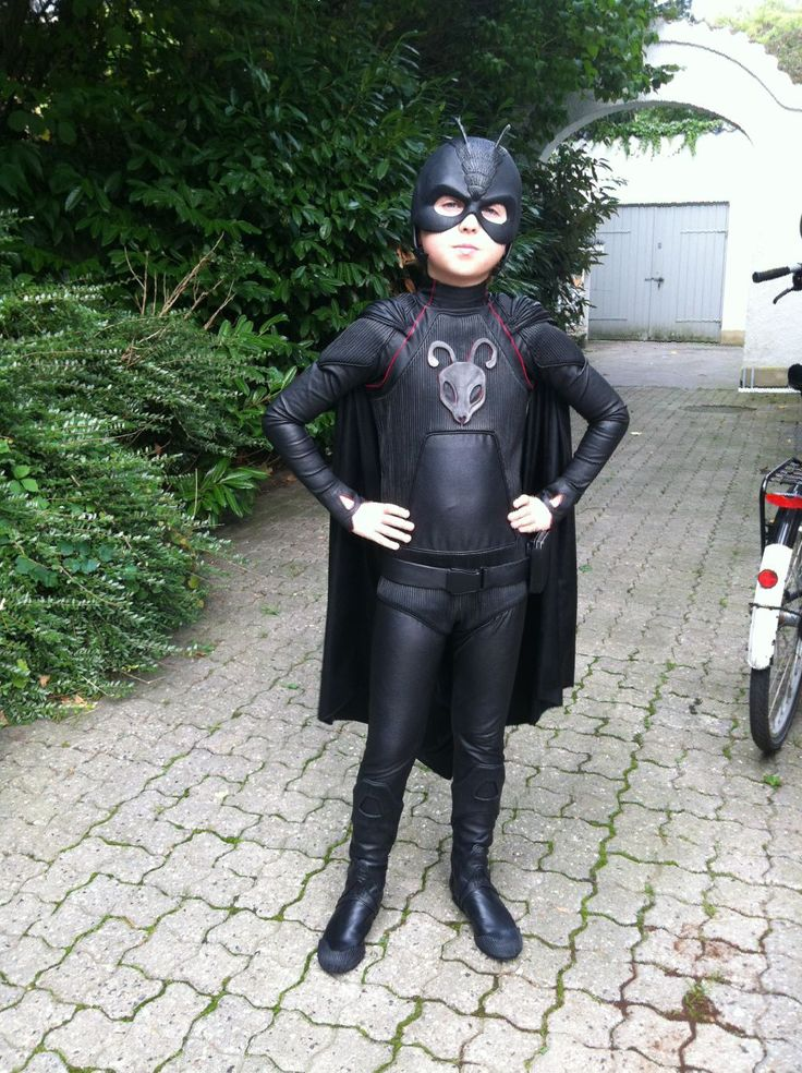 antboy costumes - Google Search | Costume | Pinterest ...