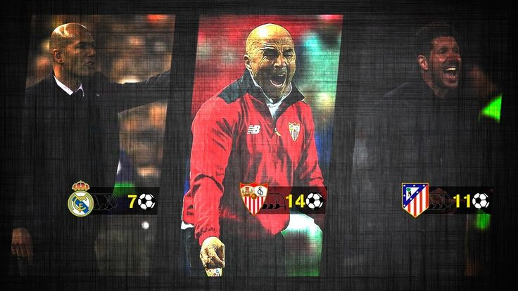 Sevilla: Sampaoli, el entrenador que cambia los partidos | Marca.com http://www.marca.com/futbol/sevilla/2017/02/25/58b1bf84268e3e653c8b45b7.html