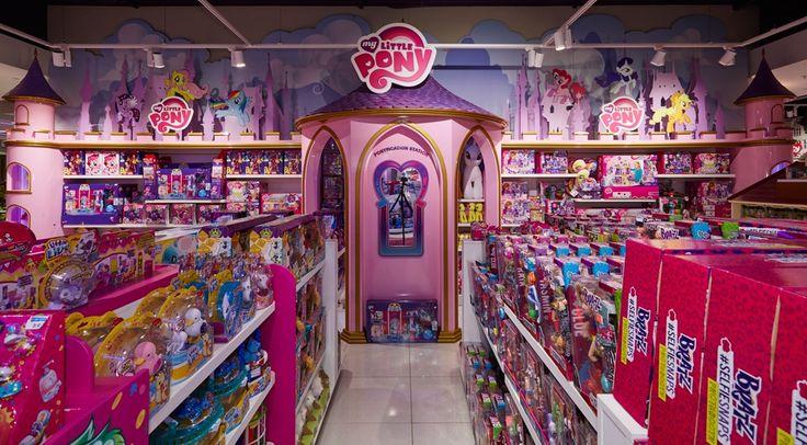Toy Store | Retail Design | Store Interiors | Shop Design | Visual  Merchandising | Retail Store Interior Design | Pilaru0027s Story Toyshop  Barcelona ... Amazing Ideas