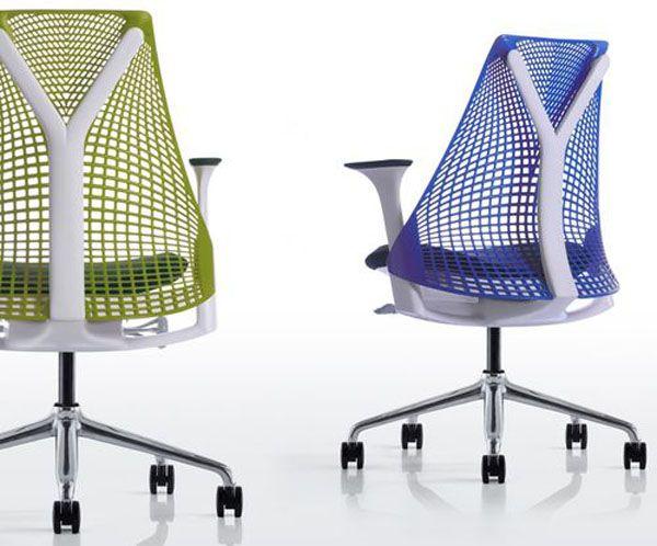 Latest Herman Miller Office Chair Design Sayl